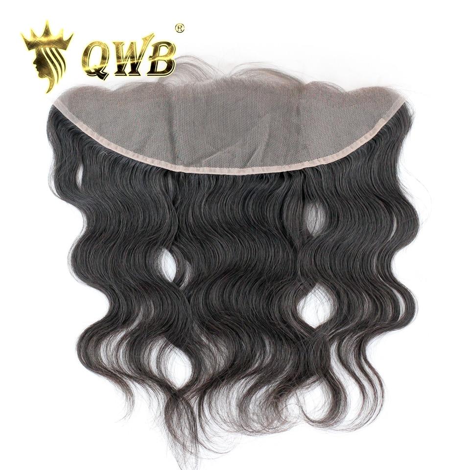QWB Queen Weave Beauty Body Wave Free shipping 12 14 16 18 Brazilian Virgin Hair Nature