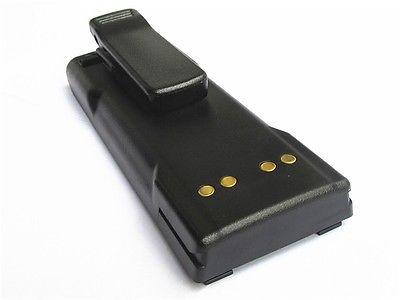NTN7143 NTN7144 2000mAh Ni-Mh Battery For Motorola Radio HT1100 JT1000 GP2010 GP2013 MT2000 MTS2010 MTS2013 MTX1000 MTX-LS
