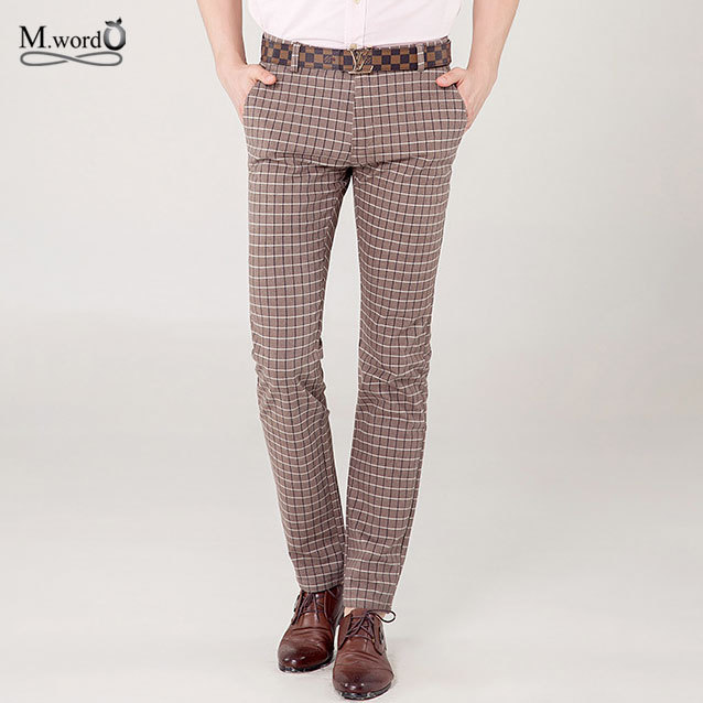 Online Get Cheap Mens Plaid Pants -Aliexpress.com | Alibaba Group