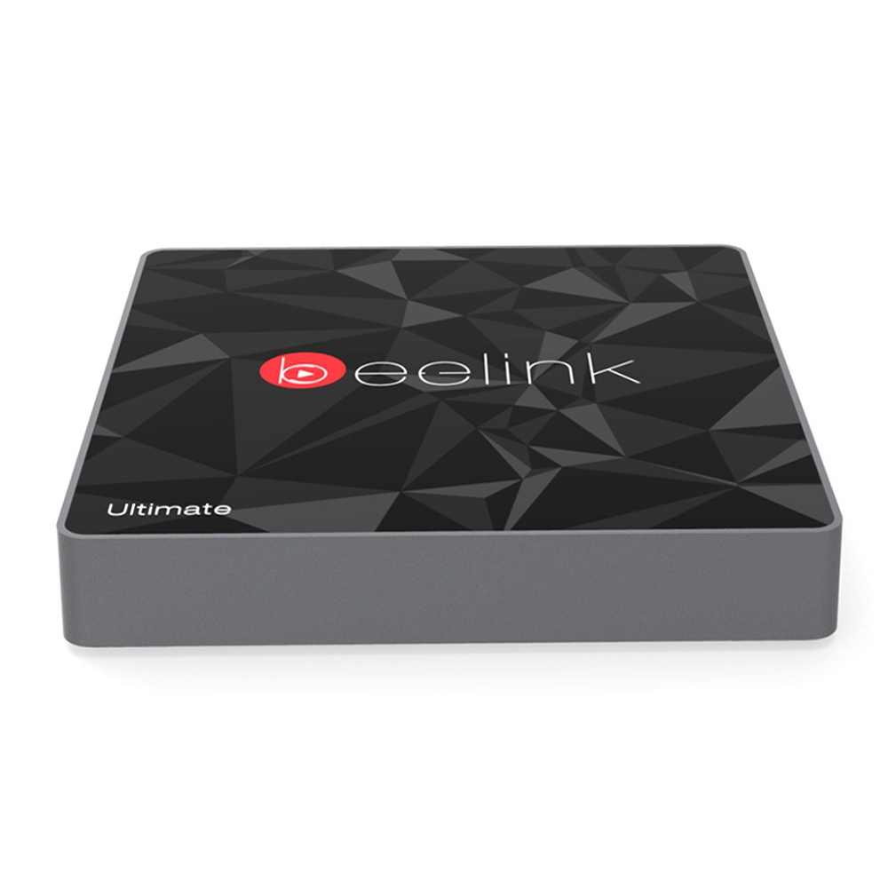 Beelink GT1 Ultimate TV Box Amlogic S912 Octa Core CPU Android 6.0 Media Player  Dual Band WiFi 2.4G+5.8G Set Top Box  PK X92