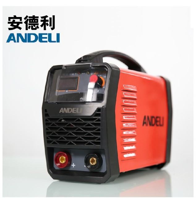 Free Shipping Hot Selling MMA Welding Equipment Single Phase 200amp DC Inverter Weder