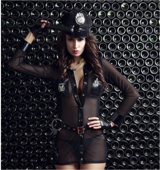Эротические фото с участием полиции фото 559-343