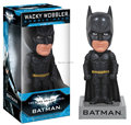 "Hot Classic Comic Movie The Dark Knight Rises Superhero Batman Funko  Wacky Wobbler Bobble Head 7"" Figure Toys New Box"