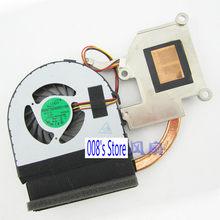 Кулер для ноутбука Lenovo G480 G480A G480AH G480AM G580 G580A G585 G485 AB07005HX12DB00 0QIWG53 5 в 0.4A