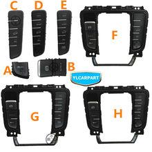 Для Geely Atlas, Boyue, NL3, SUV, Emgrand X7, кнопки переключения передач автомобиля, Электронная Кнопка парковки, Электронная Кнопка тормоза
