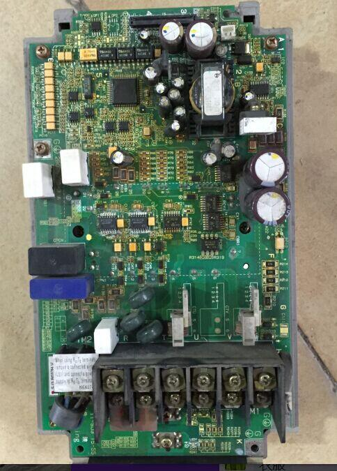 Inverter SJ300-040HFE machine 4kw drive board/power board/main board module inv32s12m ssi320wf12 hs320wv12 inverter board