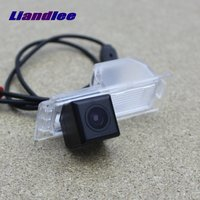 Reverse Car Camera For Cadillac CTS 2008 2009 Ultra HD CCD Night Vision Waterproof Car Rear