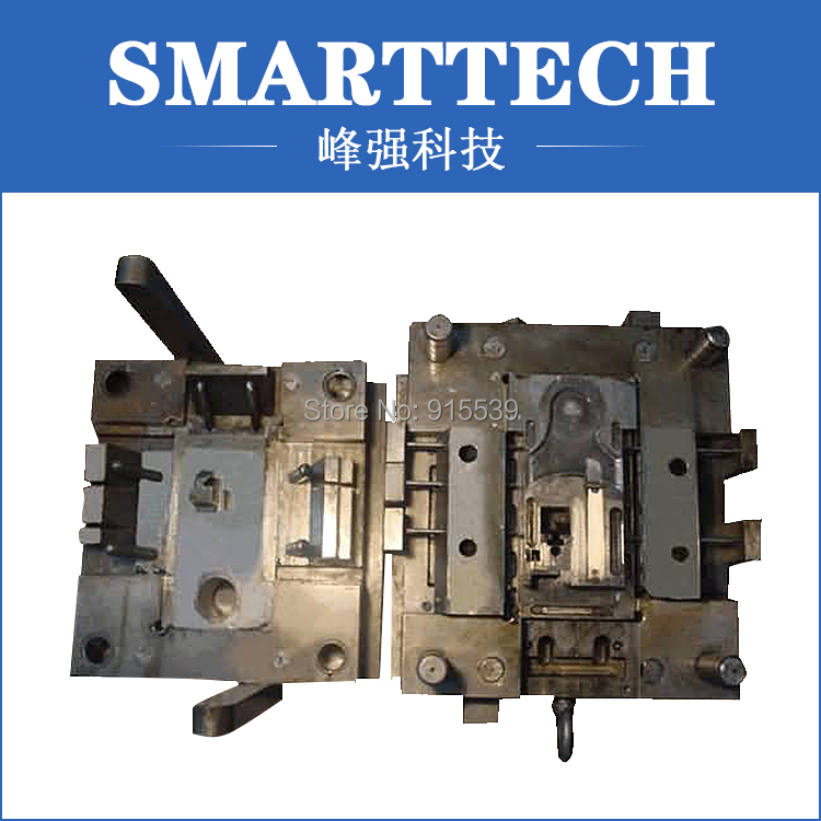 Professional customized precise & high-quality injection moulding and fabrication134# high quality and customized plastic parts mold