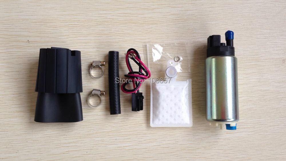 2001 Kia Sephia Fuel Filter