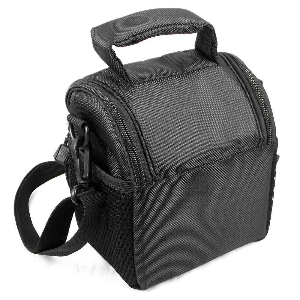 Digital Gear Bags Accessories & Parts Photo Camera Bag Case For Canon Eos 4000d 2000d 1300d 1200d 1000d 800d 760d 750d 700d 650d 600d 550d 500d 450d 400d 200d 100d