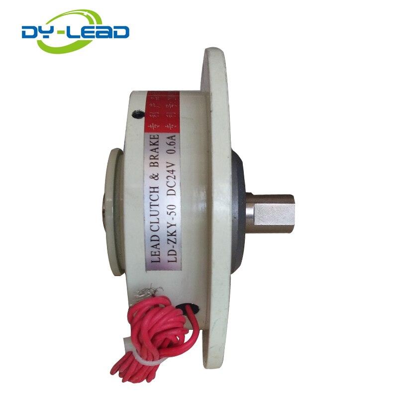 Micro pièces de frein en poudre magnétiquement frein en poudre frein de Machine de découpe
