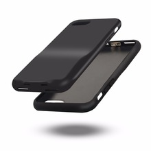 2 in 1 For Dual Lightning To Audio Case Cover iPhone X/8/8P/7/7P, Support Call,Charging and Listening Music At The Same Time