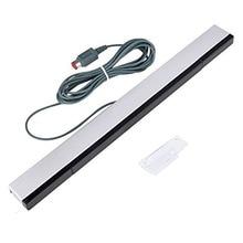 Инфракрасный ИК-сигнал луч сенсор бар приемник датчик движения игры Move пульт дистанционного управления бар индуктор приемник для Mund для wii или wii U r15