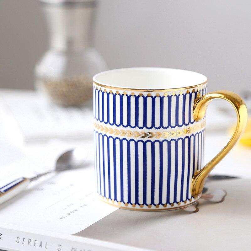Aliexpress.com : Buy 380ml Ceramic Luxury Design Tea