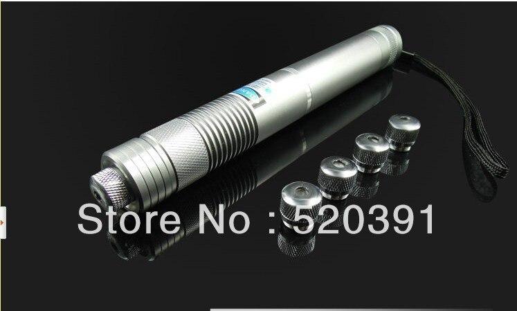 все цены на Super Powerful! Blue Laser Pointer 100000mw 100w 450nm Flashlight Burning Match/Dry wood/Burn Cigarette+Glasses+Charger+Gift Box онлайн