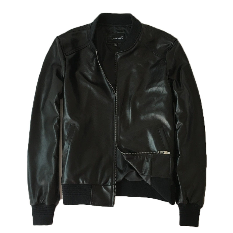 Online Get Cheap Leather Jacket Factory -Aliexpress.com | Alibaba ...