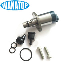 все цены на SCV 294200-2760 Fuel Pump Suction Control Valve 294000-1372, 1460A053, 1460A056, 1460A056T For MITSUBISHI L200 2.5 DI-D TRITON онлайн