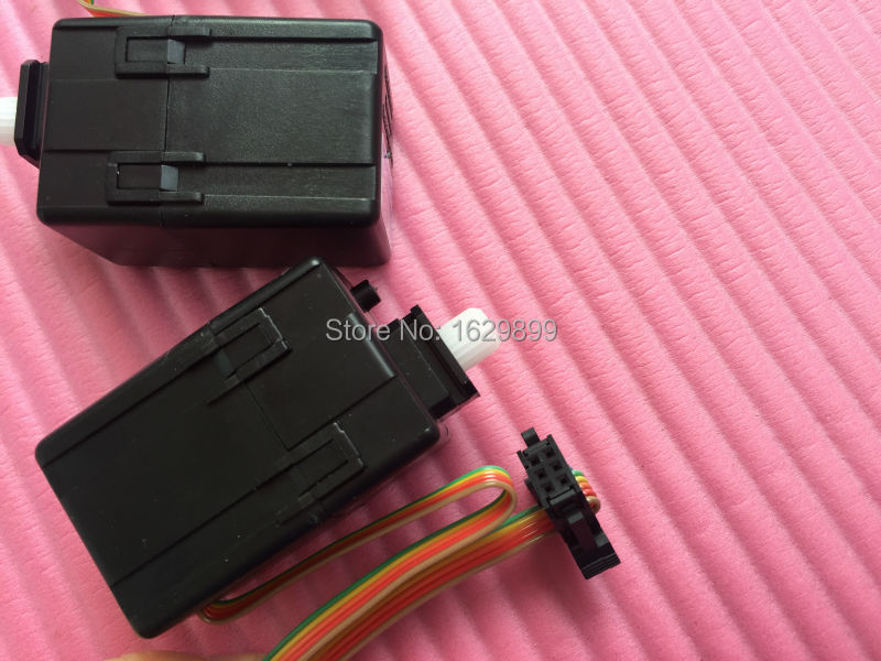 6 pieces free shipping ink key motor 61.186.5311/03