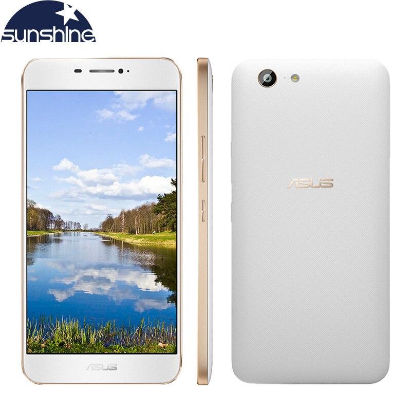 Original ASUS Pegasus 5000 X005 4G LTE Mobile Phone Octa core 5 5 13 0MP 3G