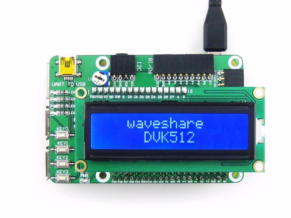DVK512-4
