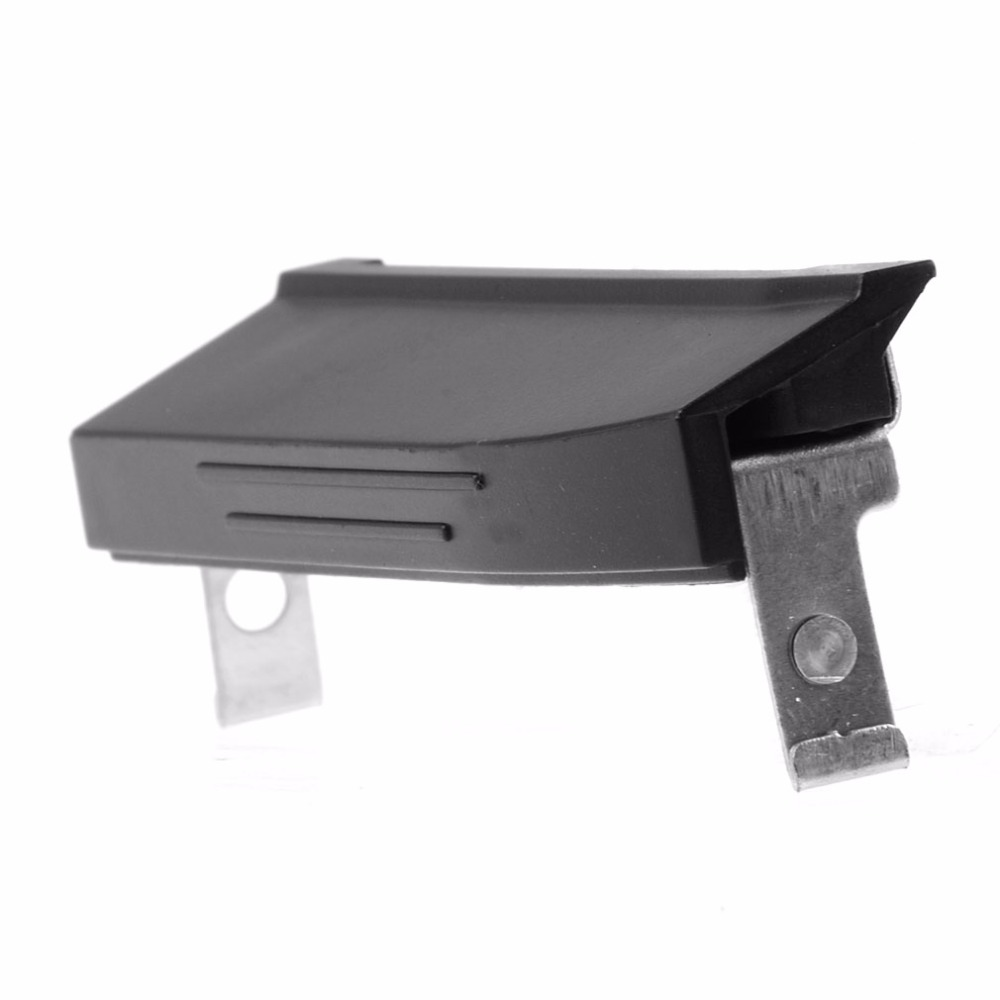 Laptop Hard Drive Disk HDD Caddy Cover For DELL Latitude E6400 E6410 with Screw VCF59 P35