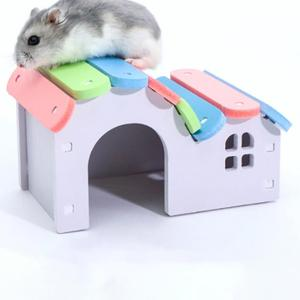 Pet House Hamster Sleeping Nes