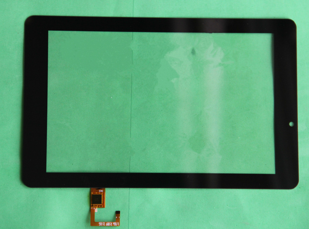 Impression ImPAD 8901 Tablet PC touch screen digitizer glass touch panel replacement Free Shipping