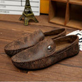 Moccasins Men Shoes Spring Male Casual Shoes New 2017 Fashion Loafers Men's shoes Flats Zapatillas