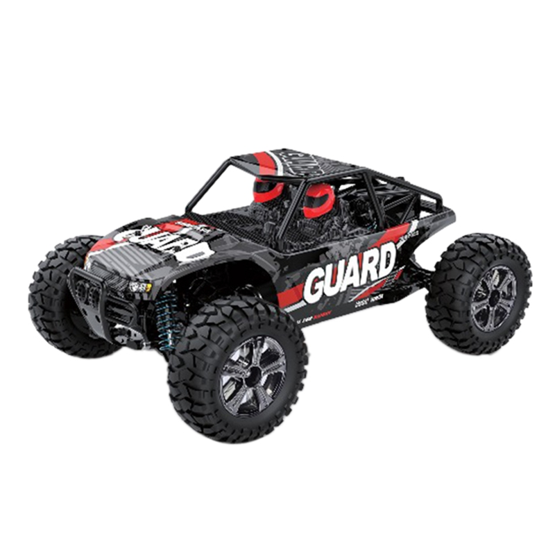 Remote Control Car <font><b>1/14</b></font> Electric 4Wd 2.4Ghz Wireless Control Competitive Racing Off-Road Vehicle image