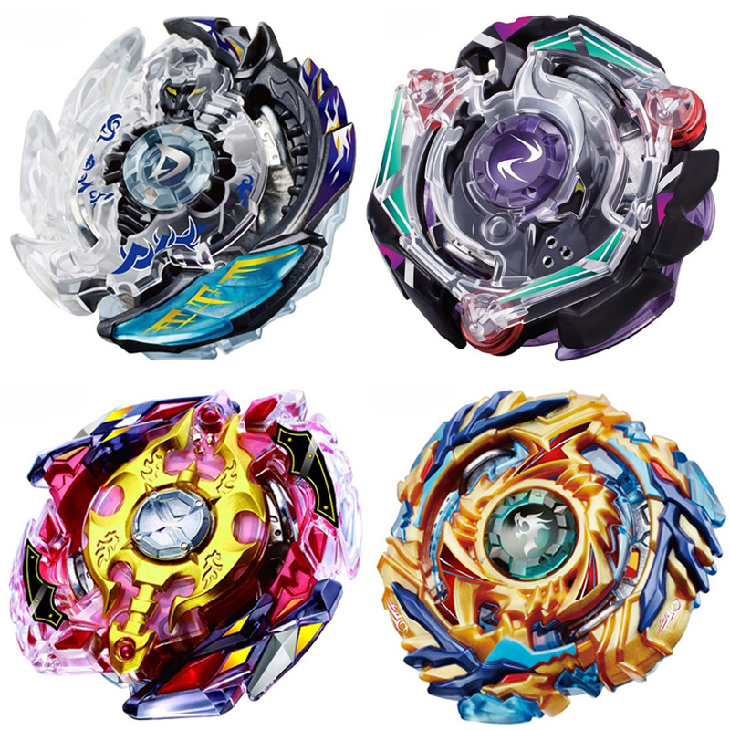 Beyblade Metal Fusion 4D With Launcher And Original Box 3056 B34 font b Spinning b font