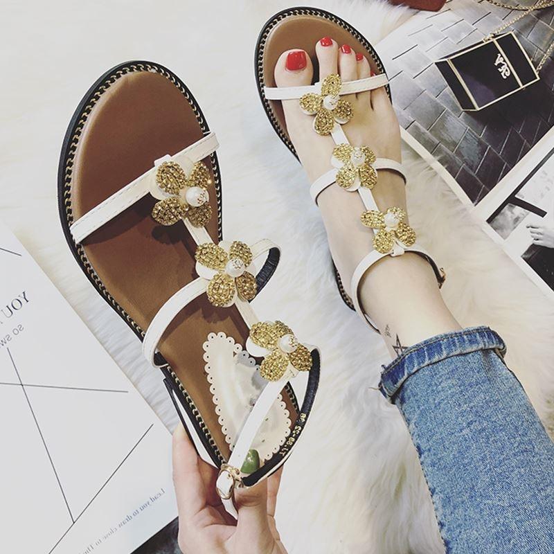 Sandalias 5cm Mujer As Sangle Slingback Confortable Boucle 5cm Dames Sandales Show Douces Chaussures Femmes Cristal Nouvelle Nouveau Zapatos Bling as CPvTwwq