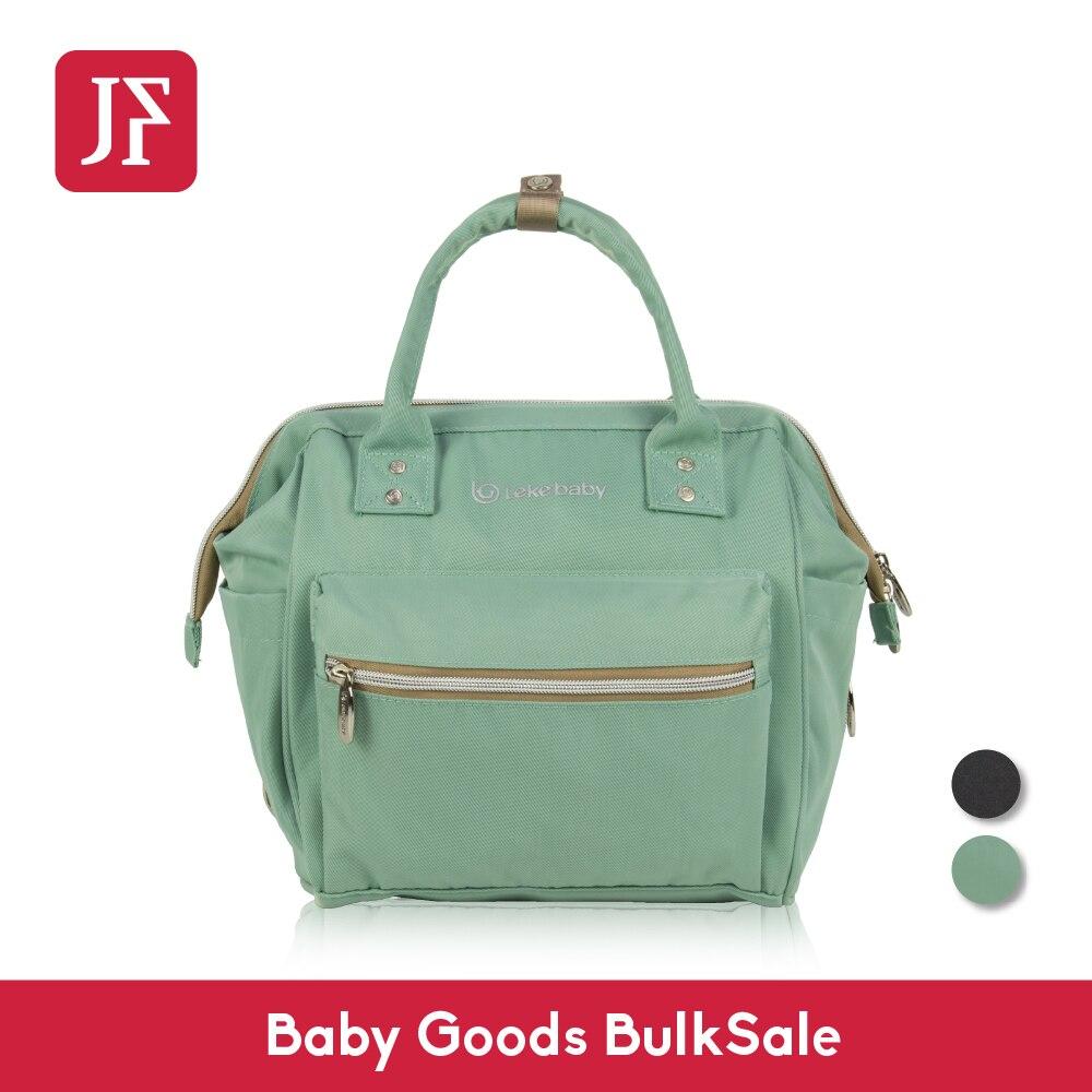 JF 3 in 1 Mini Baby autiņbiksīšu soma ceļojuma mugursomā Modes - Autiņbiksītes un tualetes apmācība