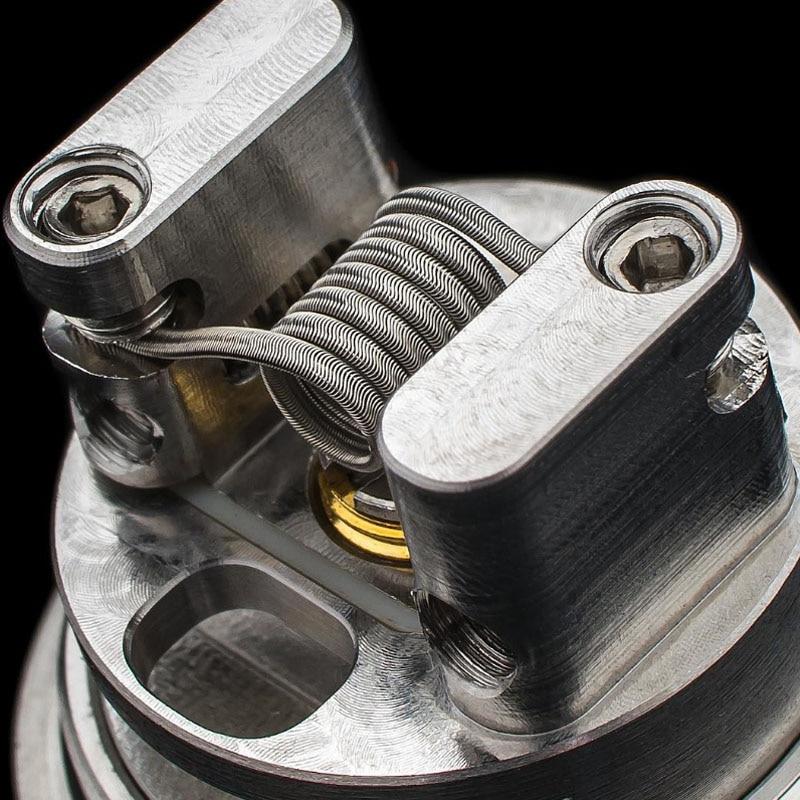 Augvape Merlin MTL RTA Atomizador para cigarrillos electrónicos 5ml - Cigarrillos electrónicos - foto 2