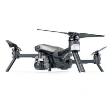 2017 Walkera VITUS 320 5.8G Wifi FPV With 3-Axis 4K Camera Gimbal Obstacle Avoidance AR Games Drone VS DJI MAVIC Pro Spark