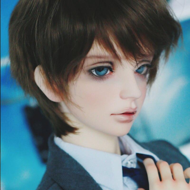 OUENEIFS Yiho Switch bjd sd dolls 1/3 body model  girls boys eyes High Quality toys  shop resin