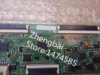 """100 % new parts original t-con RUNTK 5538TP ZA RUNTK5538TP,ZB or """"ZA""""is compatible, and good working 1"""