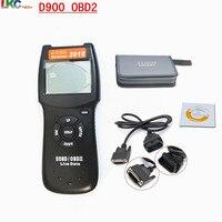 10pcs Lot Universal D900 OBD2 2015 Version Scanner Car S Engine D900 Code Reader Diagnostic Tool