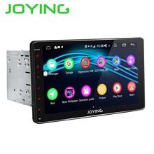 JOYING 2 din Автомобильная Радио 9 «HD экран 4 ГБ ОЗУ 32 Гб ПЗУ Android 8,1 Восьмиядерный встроенный DSP Авторадио автомобильный мультимедийный плеер стерео