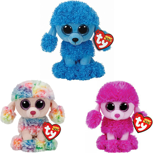 323a02bf641 Pyoopeo Ty Beanie Boos 6