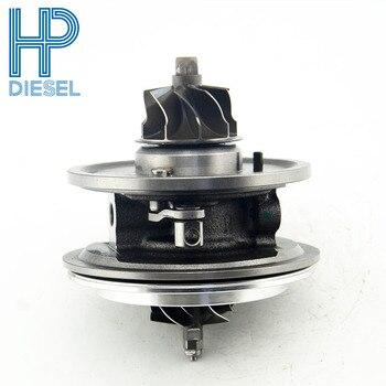Турбина Cartrigde для Audi A4 2,0 TDI 125Kw 170Hp BRD BVA-53039700109 03G145702HV картридж турбокомпрессора CHRA ремонтные комплекты Turbolader