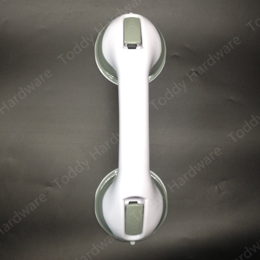 Amazing Suction Bath Handles Contemporary - Bathroom and Shower ...