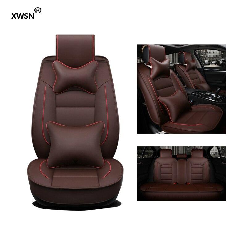Universal car seat cover for audi a3 8p a1 a4 a4l a5 a6 a6l a7 a8 8p 8v a4 b6 b7 b8 a6 c5 c6 c7 q5 q7 tt Car seat protector амортизаторы vauglin a4 a4l a6 a6l q5 q7 tt 100 200