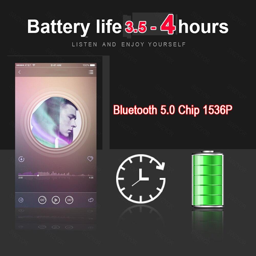 I1000 TWS dans l'oreille capteur intelligent sans fil écouteur 8D Super son écouteurs Pop up Bluetooth 5.0 écouteurs Pk i100 i200 i800 TWS - 6