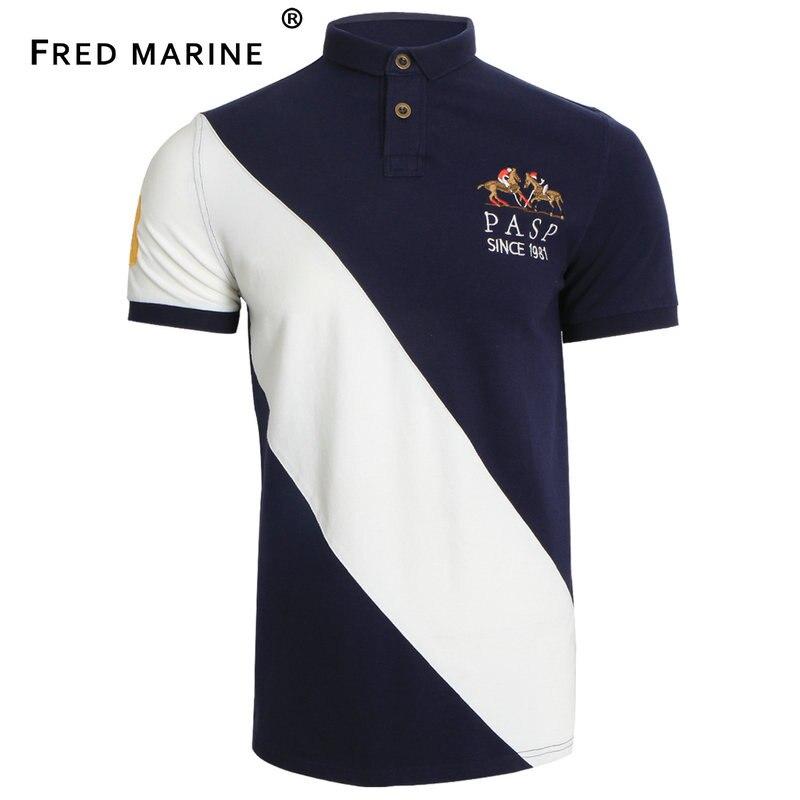 Summer Brand Clothing Aston Martin Polo Casual Shirt Men - Aston martin shirt