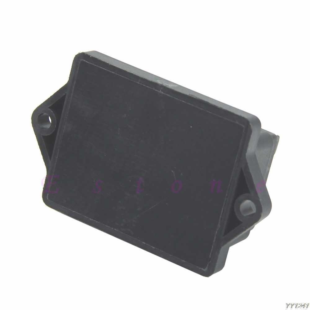 medium resolution of  car accessory waterproof vehicle truck boat 6 way blade fuse box holder elegant