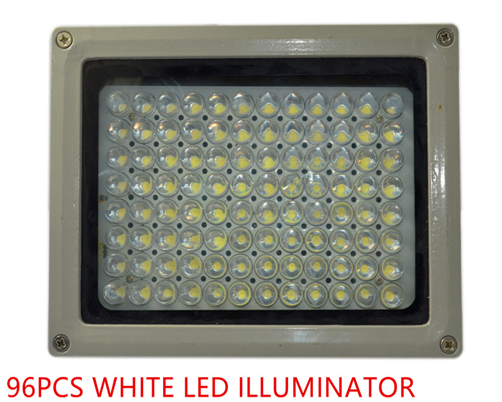 LED illuminator white lighting Football field pitch light Spotlight light it produced wh ...