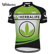 Велосипедная форма herbalife быстросохнущая летняя для мужчин