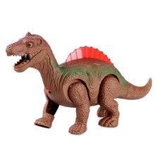 Динозавр, радиоуправляемый робот, детские игрушки, дистанционное управление, динозавр, игрушки для детей, для малышей, Роботизированный радиоуправляемый робот, развивающая игрушка, робот