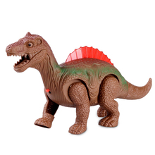 Dinosaur Rc Robot Kids Toys Electric Remote Control Dinosaur Toys For Children Toddler Robotic Rc Animal Educational Toy robot