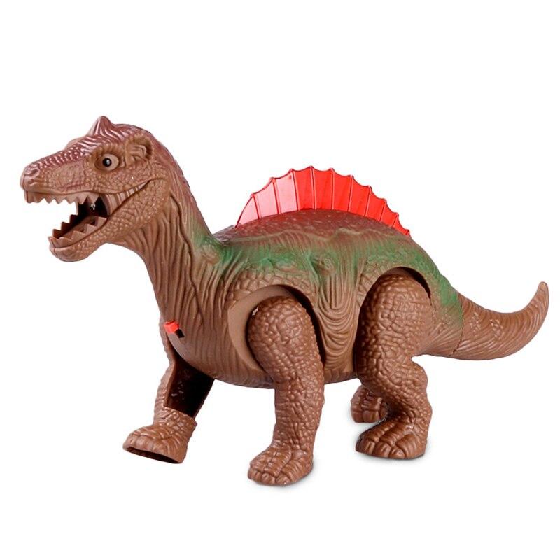 Dinosaur Rc Robot Kids Toys Remote Control Dinosaur Toys For Children Toddler Robotic Rc Animal Educational Toy Robot
